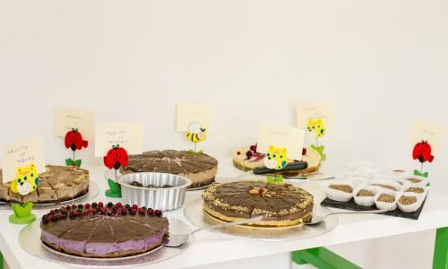 """<h2><a href=""""http://tuincentru.ro/dulciuri-raw-vegan-pentru-copii-cum-a-luat-fiinta-atelierul-de-bobo-al-laurei-tofan/"""">Dulciuri raw vegan pentru copii – cum a luat fiinta Atelierul de Bobo al Laurei Tofan<a href='http://tuincentru.ro/dulciuri-raw-vegan-pentru-copii-cum-a-luat-fiinta-atelierul-de-bobo-al-laurei-tofan/#comments' class='comments-small'>(0)</a></a></h2>Povestea a inceput din dragoste pentru copiii ei, din grija pe care doar mamele o inteleg. Si, cum iubirea face totul posibil, de aceasta data a infaptuit ceva la care"""